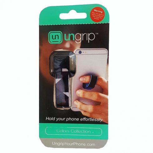Suport telefon mobil Ungrip, model Prism